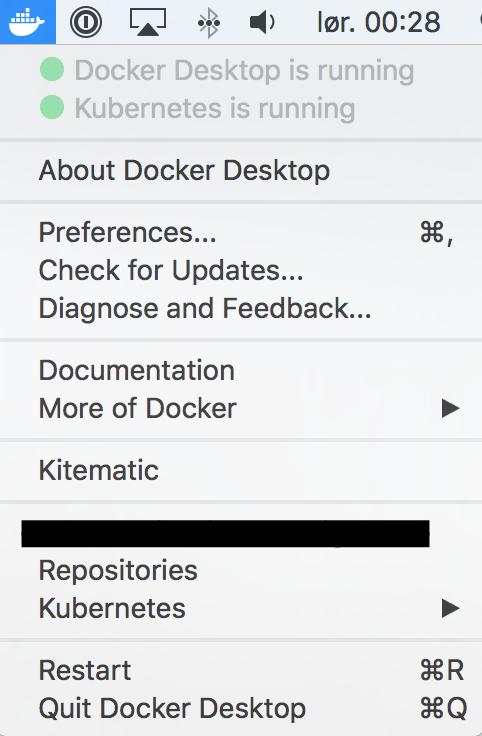 docker-desktop